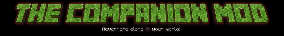 Minecraft Companion by Desno365